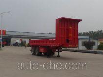 Aotong LAT9350Z dump trailer
