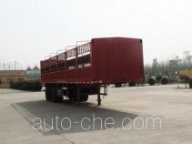 Aotong LAT9400CCQ animal transport trailer