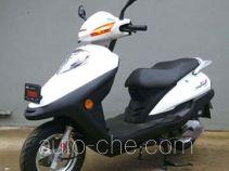 Lingben LB125T-10C scooter