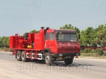 Haishi LC5192TYL70 fracturing truck
