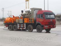 Haishi LC5290TYL105 fracturing truck