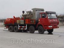 Haishi LC5300TYL105 fracturing truck
