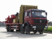 Haishi LC5310TYL180 fracturing truck