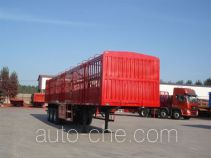 Luchi LC9400CLXA stake trailer