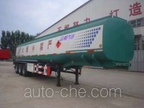 Luchi LC9400GYYA oil tank trailer
