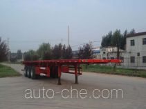 Luchi LC9400TPB flatbed trailer