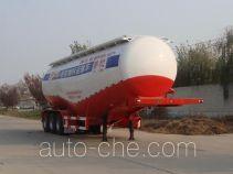 Luchi LC9404GFL low-density bulk powder transport trailer