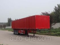 Luchi LC9404XXY box body van trailer