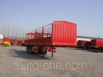 Luchi LC9406CCY stake trailer