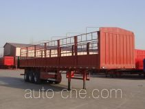 Luchi LC9409CCY stake trailer