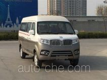 Zhongtong LCK5027XDWBEV1 electric service vehicle