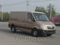Zhongtong LCK5042XXYEV3 electric cargo van
