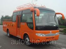 Zhongtong LCK5072XGC3 power engineering work vehicle