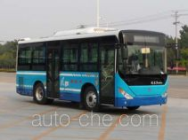 Zhongtong LCK5120XLH driver training vehicle