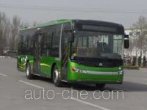 Zhongtong LCK6106PHENV hybrid city bus