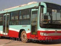 中通牌LCK6103G-5型城市客车