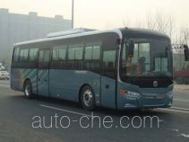 中通牌LCK6108EVG型纯电动城市客车