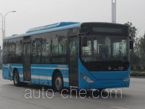 Zhongtong LCK6109EVG2 electric city bus