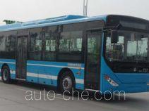 中通牌LCK6108EVG3型纯电动城市客车