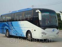 中通牌LCK6109HQD2型客车