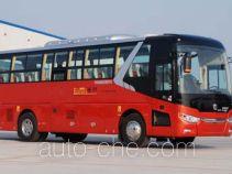 中通牌LCK6109PHEV5Q型插电式混合动力客车