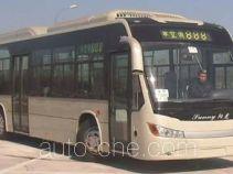 中通牌LCK6115G型城市客车