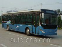 中通牌LCK6115HGN型城市客车