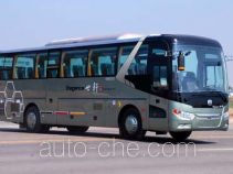 Zhongtong LCK6118PHEVA plug-in hybrid bus