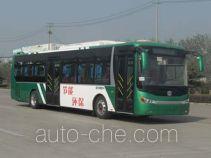 中通牌LCK6120GT型城市客车