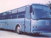 中通博发牌LCK6120W-1型卧铺客车