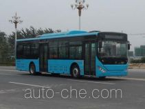 Zhongtong LCK6122EVGB electric city bus