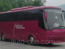 中通博发牌LCK6122H-2型客车