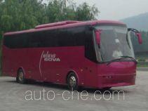 中通博发牌LCK6122H-5型客车