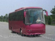 中通博发牌LCK6122W-2型卧铺客车