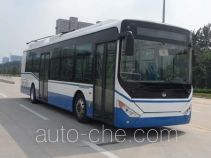 Zhongtong LCK6123GEV electric city bus