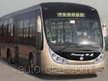 中通牌LCK6125G-1型城市客车