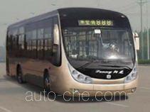 中通牌LCK6125G型城市客车