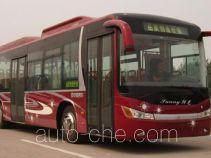 中通牌LCK6125G-2型城市客车