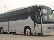 Zhongtong LCK6125W sleeper bus