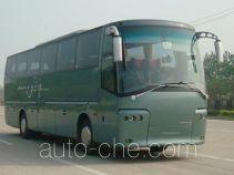 中通博发牌LCK6128H-3型客车