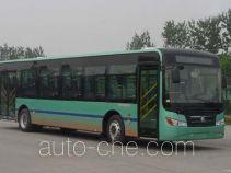 中通牌LCK6129DGC型城市客车