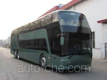 Zhongtong LCK6140HD double-decker bus