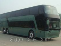 Zhongtong LCK6140HD1 double-decker bus