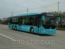中通牌LCK6140HGC型城市客车