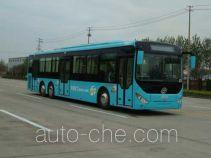 中通牌LCK6140HGN型城市客车