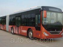 中通牌LCK6180DGCA型城市客车