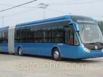 中通牌LCK6180HG型城市客车