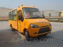 Zhongtong LCK6530D4XE preschool school bus