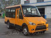 Zhongtong LCK6570D4H bus