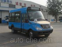 中通牌LCK6570D4GE型城市客车